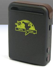 Standard Vehicle GPS Tracker Philippines