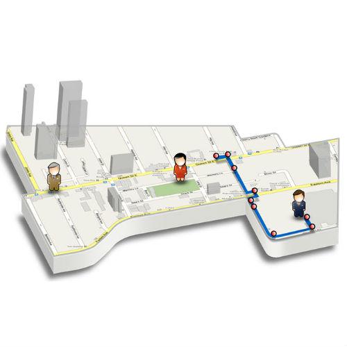 Hidden Vehicle GPS Tracker
