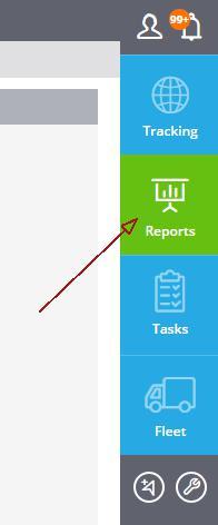 reports app for web platform