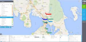 fleet management fleet tracking