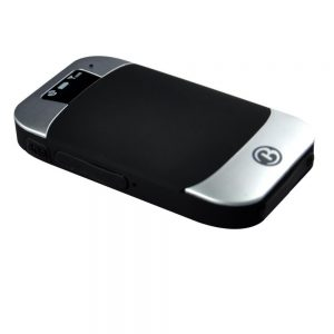deluxe vehicle gps tracker