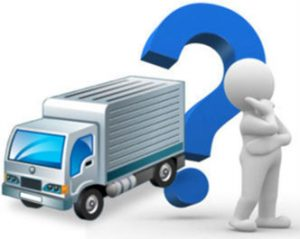 GPS for transport and delivery company